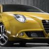 Alfa Romeo MiTo Imola Edition, para Japón
