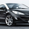 Peugeot RCZ 2010, el anti TT por fin se develo, y antes de Frankfurt