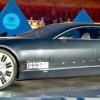 Cadillac XTS 2012, el nuevo modelo se basara en el Sixteen Concept (rumor)