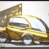 1° Concurso de Diseño de Yakey, desarrollo propio, proyecto finalizado
