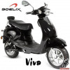 Goelix Viva, Motocicleta Eléctrica (BEV)