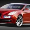 Alfa Romeo Giulia, Milano y 169 2012, recreaciones y fotos espía