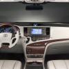 Toyota Sienna 2011 11