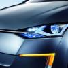 LOS ÁNGELES 2009, Volkswagen Up! Lite Concept