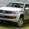 Volkswagen Amarok, precios y nuevas imágenes (videos)