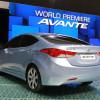 Hyundai Avante 2010 11
