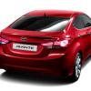 Hyundai Avante 2010 5