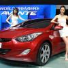 Hyundai Avante 2010 6