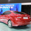 Hyundai Avante 2010 9