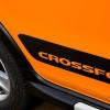 Volkswagen CrossFox 2010 11