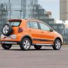 Volkswagen CrossFox 2010 8