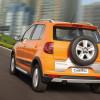 Volkswagen CrossFox 2010 9