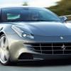 Ferrari FF 2012 (precio y características)