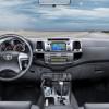 Toyota Hilux 2012-03