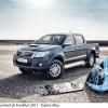 Toyota Hilux 2012-20