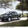 Toyota Hilux 2012-21