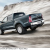Toyota Hilux 2012-23