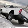 Toyota Hilux 2012-24