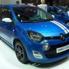 Renault Twingo 2012-16