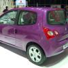 Renault Twingo 2012-17