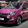Renault Twingo 2012-20