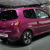 Renault Twingo 2012-21
