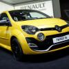 Renault Twingo 2012-22