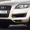 Audi Q7 2013: precios y equipamiento