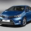 Nuevo Toyota Auris 2013, un salto a mejor