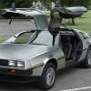 Ranking de los coches más míticos de la historia del cine