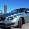 Prueba: Volvo S60 D2