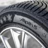 Neumáticos Michelin Alpin 5 | Presentación