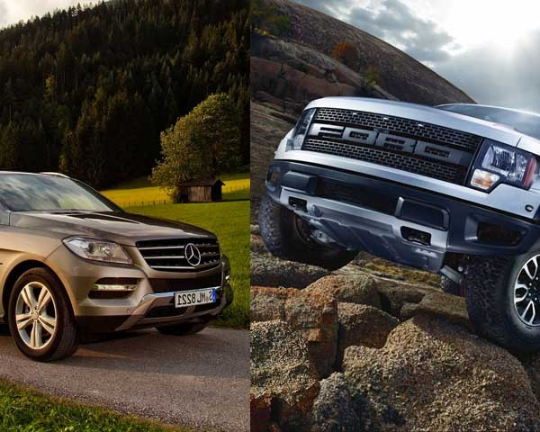 SUV vs Todoterreno