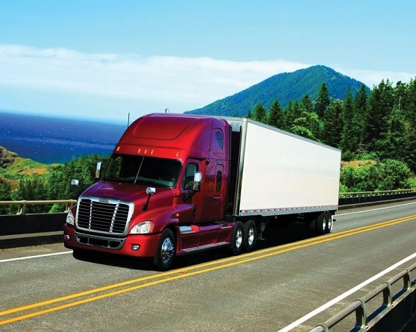 camion carga