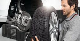 ¿Cómo cambiar las ruedas del coche?