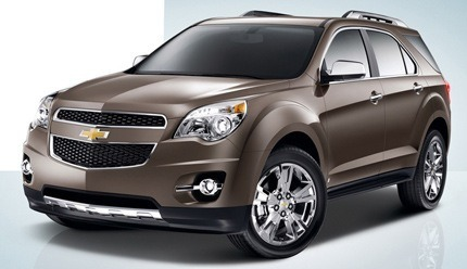 chevy equinox 2009 2