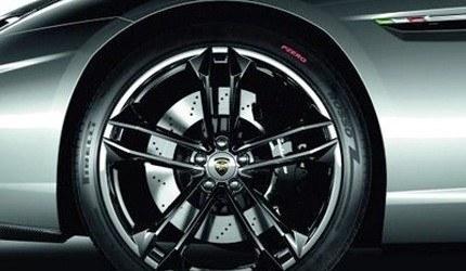 Lamborghini híbrido (2012) y un modelo completamente nuevo
