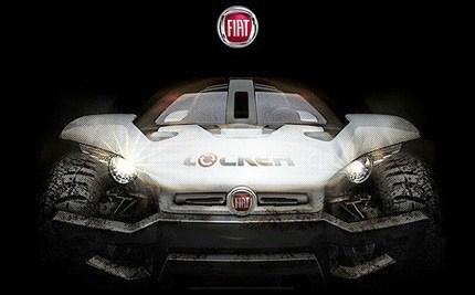 Fiat concept 2008