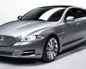 Jaguar XJ 2010, todas las imágenes y datos del nuevo felino
