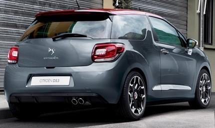 Citroën DS3 7