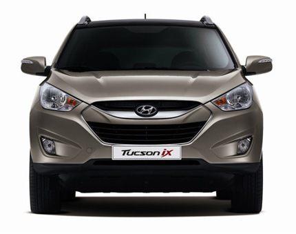 Hyundai ix35 2010 8