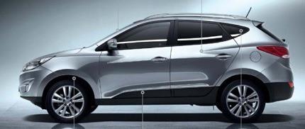 Hyundai ix35 2010 9
