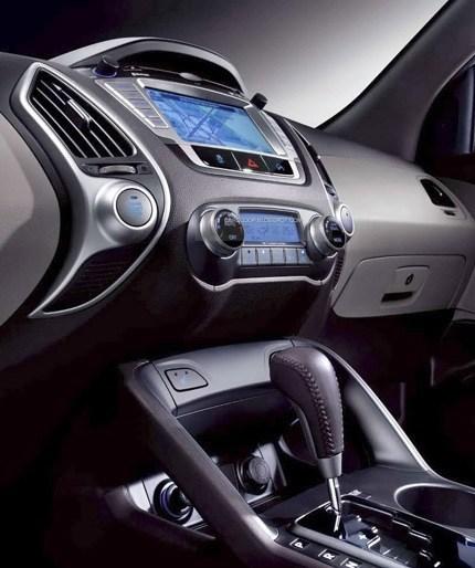 queremos compartir con vosotros un vídeo del nuevo Hyundai Tucson
