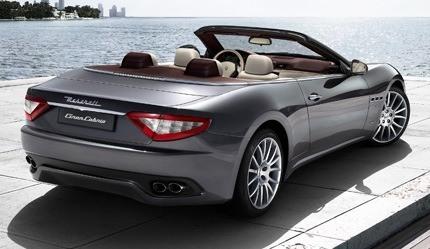 Maserati GranCabrio2