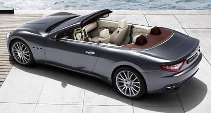 Maserati GranCabrio3