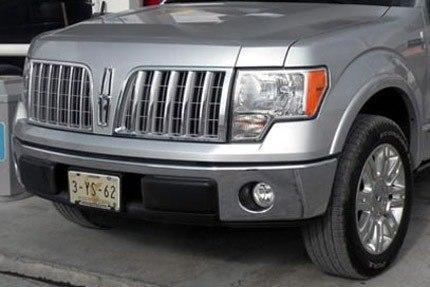 Lincoln Mark LT 2011 2