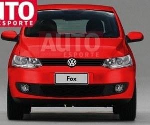 Volkswagen Fox y CrossFox 2010, primeras impresiones