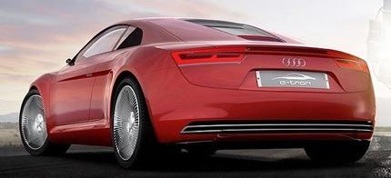 Audi E-Tron5