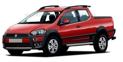 Fiat Palio 2012 4
