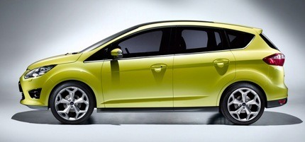 Ford C-Max2